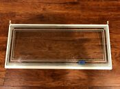 Used Sub Zero Subzero 650 Glass Spill Proof Shelf Part 3601901