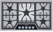 Thermador Sgsl365ks Masterpiece Series 36 Gas Cooktop W 5 Sealed Star Burners
