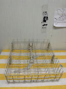 W10909088 Amana Kenmore Dishwasher Upper Rack Free Shipping