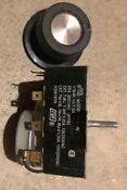 3398193a Kenmore Dryer Timer With Knob Free Shipping