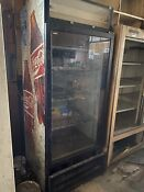 Large Refrigerated Coca Cola Cooler Absolutely No Shipping