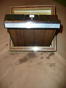 Kenmore Coldspot Refrigerator Ice Maker Drawer Door 1970 S Model 106 Vintage