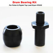 Drum Bearing Replaces Inner Shaft Kit For Fisher Paykel Top Load Dryer 479332