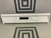 Whirlpool Oven Microwave Control Panel 4452038 4451069 Board Not Included