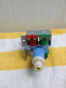 W10408179 Frigidaire Kenmore Whirlpool Refrigerator Water Valve Free Shipping