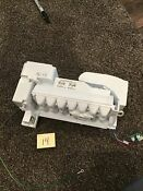 Aeq73110203 Lg Oem Factory Made Refrigerator Ice Maker Assembly New
