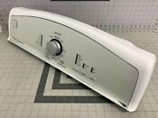 Kenmore Dryer Control Panel W User Interface Board W10293786 W10351990