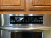 Kitchen Aid Superba Oven Microwave Convection Touch Panel With Control Board