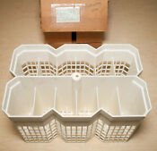 Whirlpool 805510 Dishwasher Silverware Cutlery Utensil Basket