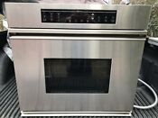 Dacor Electric Wall Convection Oven