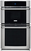 Electrolux Ew30mc65ps Wave Touch Series 30 Combo Electric Wall Oven Microwave