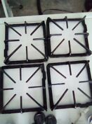 Whirlpool Gas Stove Grates