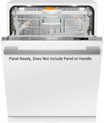 Miele G7566scvi Futura Lumen Series 24 Inch Fully Integrated Built In Dishwasher