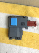 131763256 Fridaire Washer Door Lock Switch Free Shipping