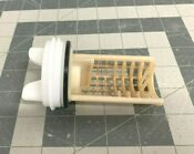 Ge Washer Pump Filter Wh23x20840
