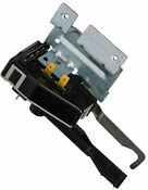 Lid Lock Switch Assembly Door Latch For Frigidaire Washer Dryer Combo Fex831cs0