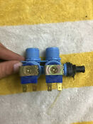 22003834 Maytag Neptune Washer Water Valve Free Shipping