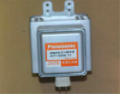 Panasonic Microwave Oven Magnetron Good Condition 2m261 M32