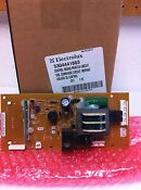 5304441863 Frigidaire Microwave Control Board New Part