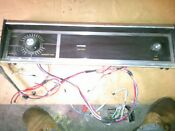 Dryer Control Panel Kenmore 110 96260100