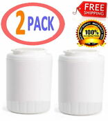 2 Pack Ge Mwf Smartwater Mwfp Wf287 Wsg 1 Eff 6013a Comparable Water Filter