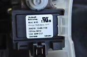 Washing Machine Frigidaire Gallery Front Loader Drain Motor