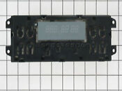 Wb27t10411 For Ge Range Oven Control Board