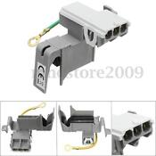 2x Washer Door Lid Switch 8318084 Ap3180933 Ps886960 For Whirlpool Roper Estate