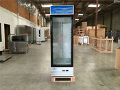 One Glass Nsf Refrigerator Glass Door Freezer Beer Cooler