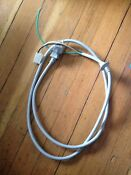 Samsung Brada Front Load Washer Parts Power Cord