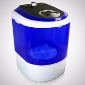 Compact Portable Washing Machine Mini Laundry Clothes Washer Home Cleaning New