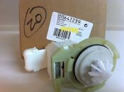 00642239 Bosch Dishwasher Drain Pump New Part