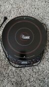 Nuwave Precision Induction Cooktop Portable Model 30121 New