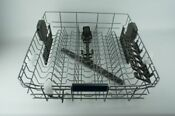 Kitchenaid Kdte204ess1 Top Dishwasher Rack