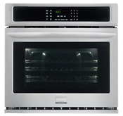 Frigidaire Gallery Fgew3065pf 30 Stainless Steel Single Wall Oven Convection