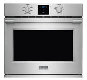 Frigidaire Progessional 30 Self Clean Wall Oven Smudge Proof Stainless Steel