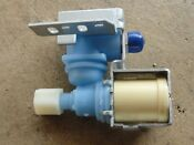 218859701 Kenmore Frigidaire Electrolux Refrigerator Water Valve New Oem