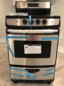 Brand New Electric Stove Never Been Used