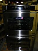 Dacor 30 Double Electric Wall Convection Oven 6z