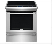 Electrolux Ew30is80rs Induction Built In Range Wave Touch Dual Convection Probe