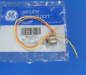 Ge Wr50x10010 Refrigerator Defrost Thermostat New Oem
