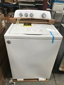 Whirlpool Wtw4850hw0 3 9 Cu Ft Top Load Washer With Soaking Cycles 12 Cycles
