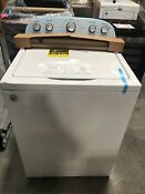 Whirlpool Wtw4816fw 3 5 Cu Ft 12 Cycle Top Loading Washer White