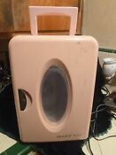 Mary Kay Cooler Warmer Refrigerator Pink Portable Mini