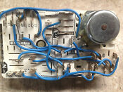 Reconditioned Hoover Washing Machine Timer Part 47578 M19 750la