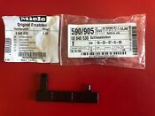 Genuine Miele Microwave Oven Door Latch 05840530 M 635 Eg M611 1s M611s M613 1g