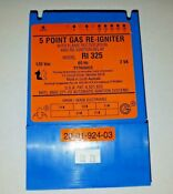 Genuine Oem Thermador Gas Cooktop 5 Point Gas Re Igniter Part 20 01 924 03