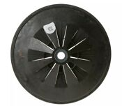 New Oem Ge Front Load Washer Machine Rotor Assembly Wh39x10014