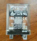 Genuine Oem Thermador Oven Blower Surge Relay Part 14 37 424