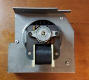 Genuine Oem Thermador Oven Blower Assembly Part 14 39 804